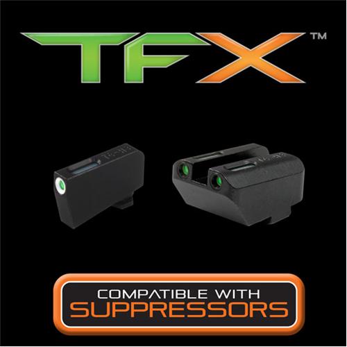 Truglo TFX Suppressor Height TG13GL5A