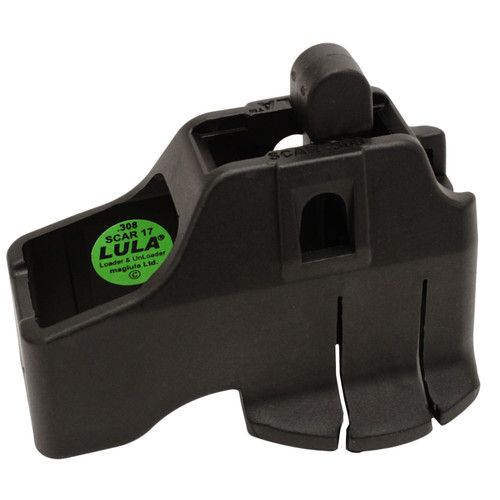 Maglula Magazine Loader & Unloader FN SCAR 17 LULA 7.62/.308 LU24B