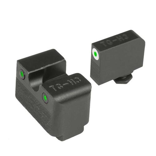 Truglo Tritium Pro S&W M&P TG231MP1W