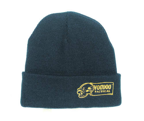 Voodoo Tactical Embroidered Thinsulate Beanie 01-0098001000