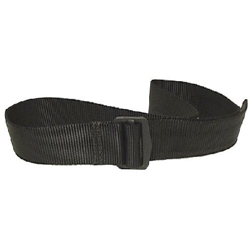Voodoo Tactical Nylon BDU Belt 01-4277001092 Black Small