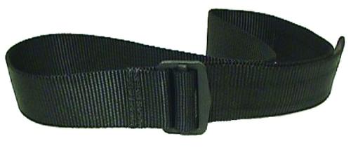 Voodoo Tactical Nylon BDU Belt 01-4277001093 Black Medium
