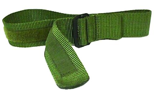 Voodoo Tactical Nylon BDU Belt 01-4277004094 OD Green Large