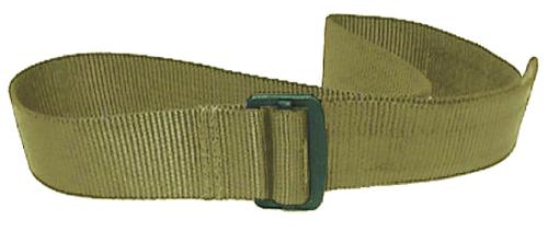 Voodoo Tactical Nylon BDU Belt 01-4277007096 Coyote X-Large