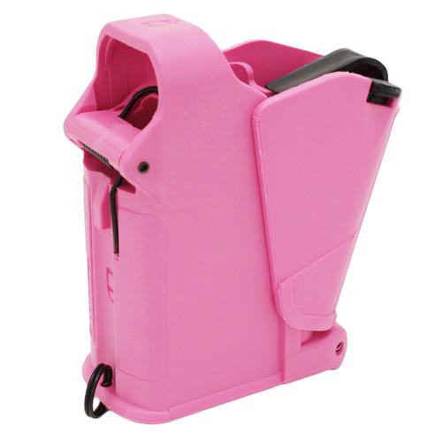 Maglula UpLULA Universal Pistol Magazine Loader Pink UP60P