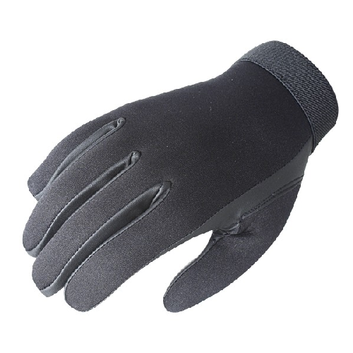 Voodoo Tactical Neoprene Police Search Gloves 01-6635001096 X-Large