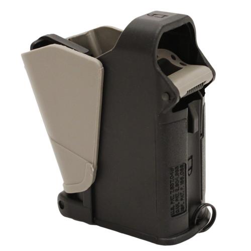 Maglula 22 UpLULA .22LR Converted Pistol Mag Loader Double Stack UP62B