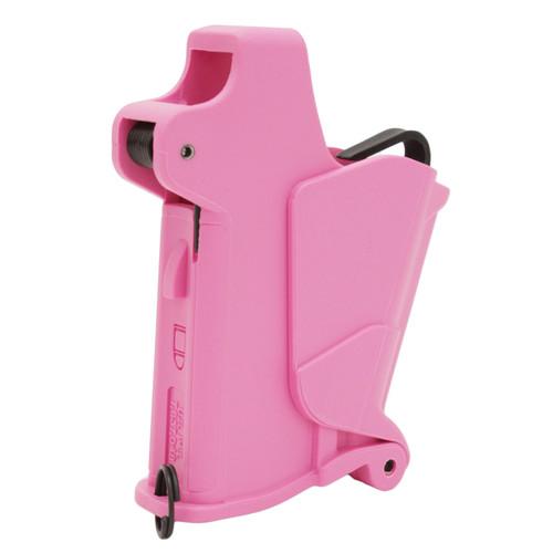 Maglula UpLULA Pistol Magazine Loader & Unloader Baby Pink UP64P