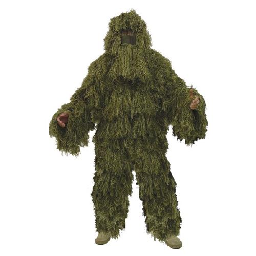 Voodoo Tactical Fat Boy Camo Suit 02-9206005333 Medium/Large