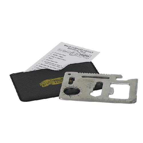 Voodoo Tactical Tactical Pocket Survival Tool 02-9960055000