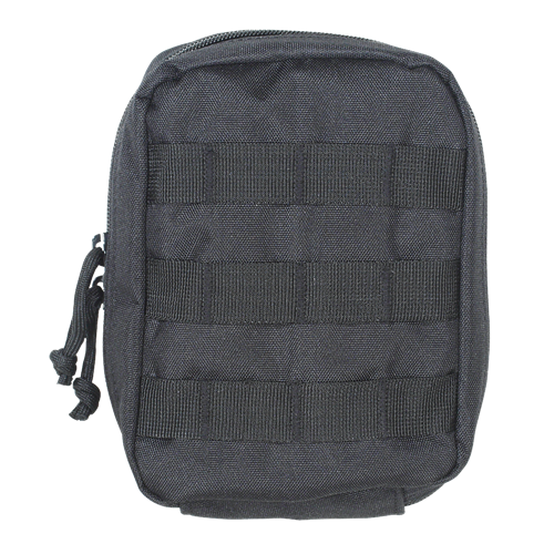 Voodoo Tactical Mil-Spec Tactical Trauma Kit 10-8858001000 Black