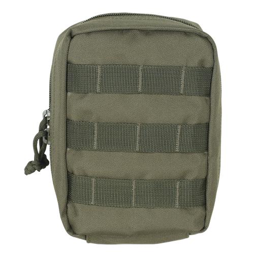 Voodoo Tactical Mil-Spec Tactical Trauma Kit 10-8858004000 OD Green