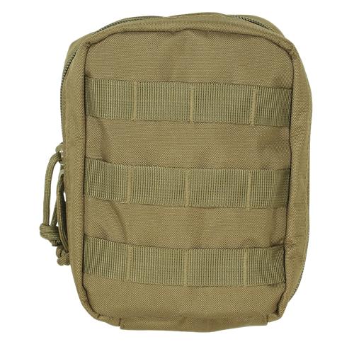 Voodoo Tactical Mil-Spec Tactical Trauma Kit 10-8858007000 Coyote