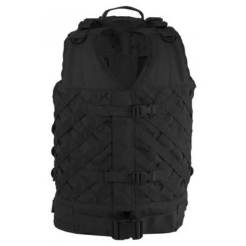 Voodoo Tactical Vanguard VestPack 15-0028001000 Black