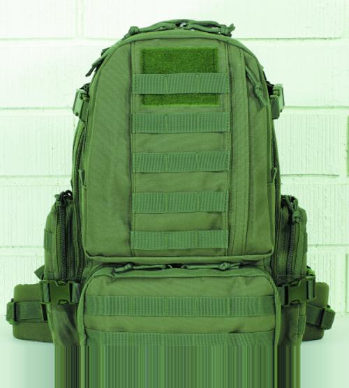 Voodoo Tactical Mini Tobago 15-0050004000 OD Green