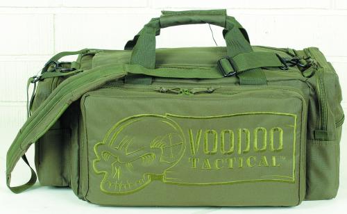 Voodoo Tactical Rhino Range Bag 15-0054004000 OD Green