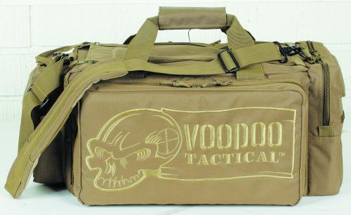 Voodoo Tactical Rhino Range Bag 15-0054007000 Coyote