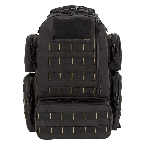 Voodoo Tactical Mini Tobago Pack 15-0058061000 Black/Coyote