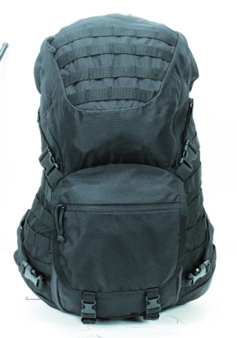Voodoo Tactical S.R.T.P. Pack 15-0082001000 Black