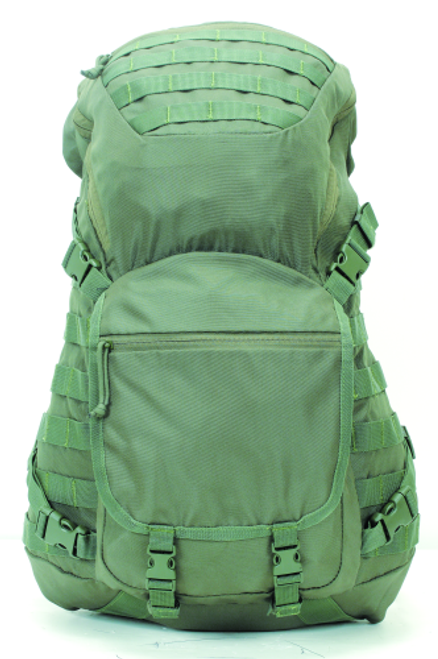 Voodoo Tactical S.R.T.P. Pack 15-0082004000 OD Green