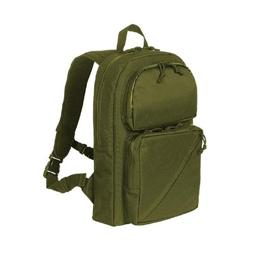 Voodoo Tactical Slim Line Pack 15-0143004000 OD Green