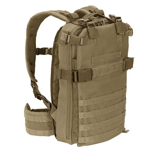 Voodoo Tactical Praetorian Rifle Pack Lite 15-0144007000 Coyote