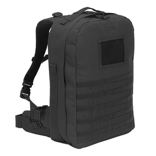 Voodoo Tactical Special Ops Field Medical Pack 15-0148001000 Black