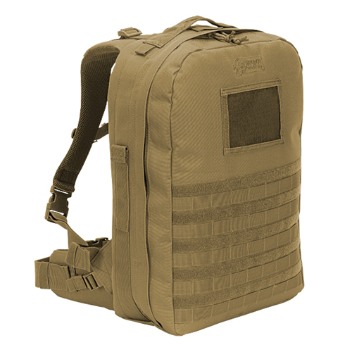 Voodoo Tactical Special Ops Field Medical Pack 15-0148007000 Coyote