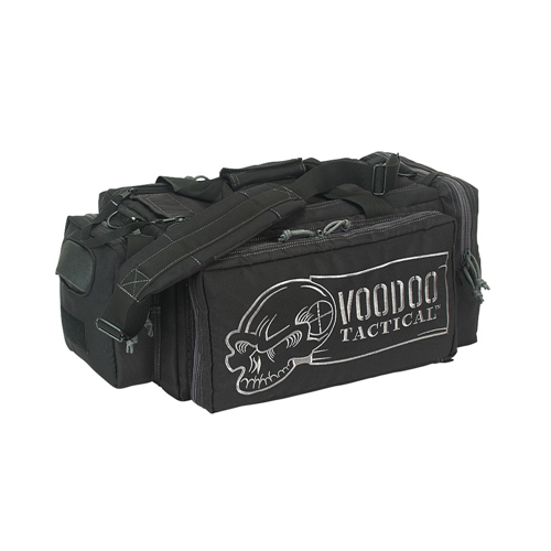Voodoo Tactical Platinum Executive Series Range Bag 15-0909108000