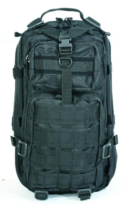 Voodoo Tactical Level III Assault 15-7437001000 Black