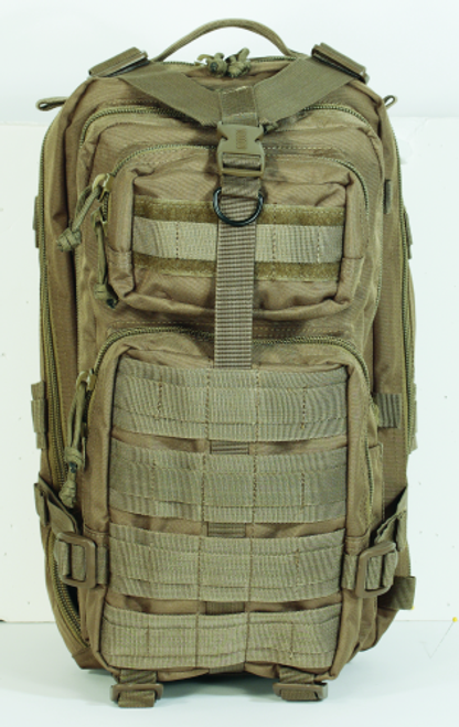 Voodoo Tactical Level III Assault 15-7437007000 Coyote