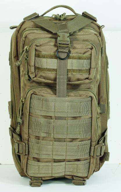 Voodoo Tactical Level III Assault 15-7437007000 Coyote
