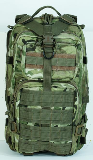 Voodoo Tactical Level III Assault 15-7437082000 MultiCam