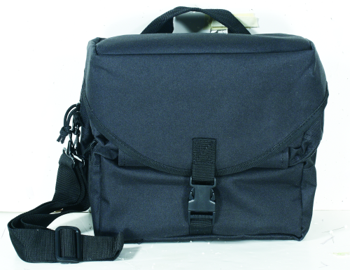 Voodoo Tactical Medical Supply Bag 15-7611001000 Black