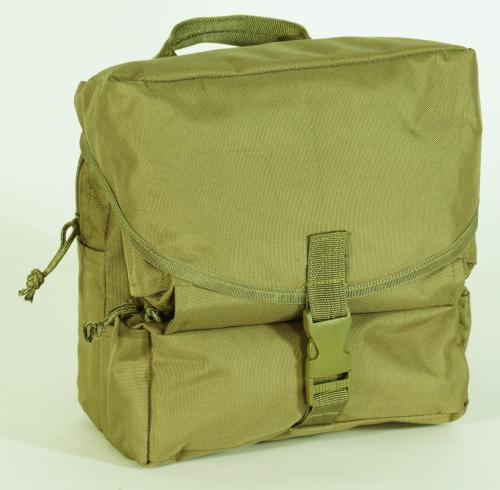 Voodoo Tactical Medical Supply Bag 15-7611007000 Coyote