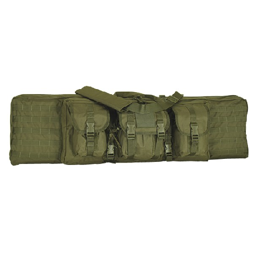 Voodoo Tactical Padded Weapon Case 15-7612004000 OD Green