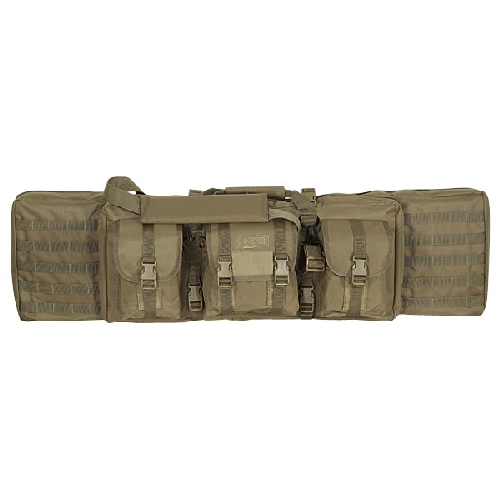 Voodoo Tactical Padded Weapon Case 15-7612007000 Coyote