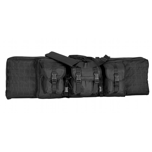 Voodoo Tactical Padded Weapons Case 15-7613001000 Black