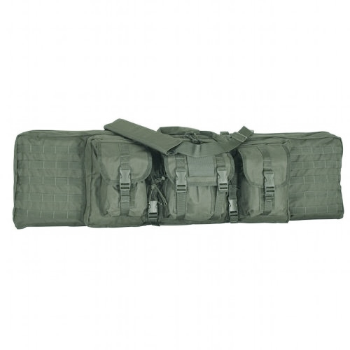 Voodoo Tactical Padded Weapons Case 15-7613004000 OD Green
