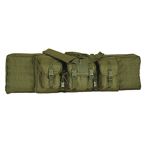 Voodoo Tactical Padded Weapons Case 15-7614004000 OD Green