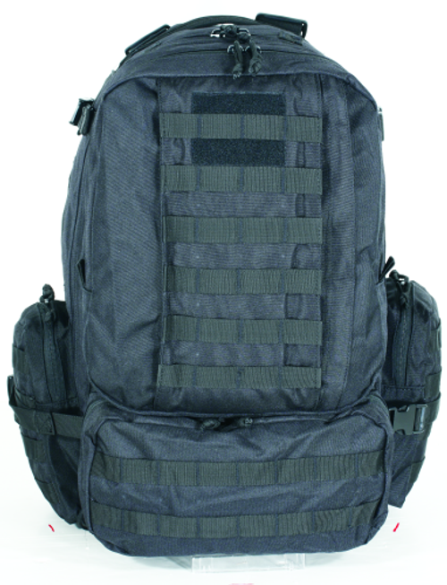 Voodoo Tactical Improved & Enhanced Tobago Cargo Pack 15-7866001000 Black