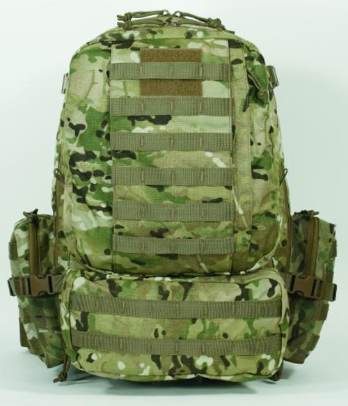 Voodoo Tactical Improved & Enhanced Tobago Cargo Pack 15-7866082000 MultiCam