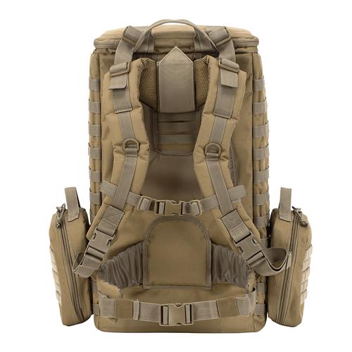 Voodoo Tactical R.P.G. Pack 15-9047007000 Coyote