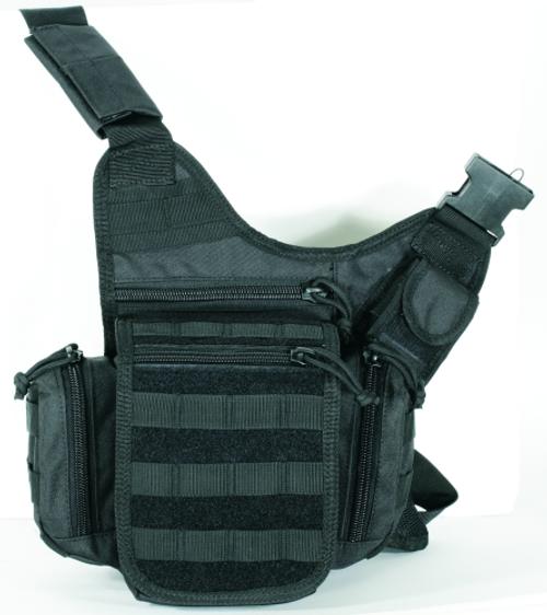 Voodoo Tactical Ergo Pack 15-9355001000 Black