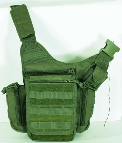 Voodoo Tactical Ergo Pack 15-9355004000 OD Green