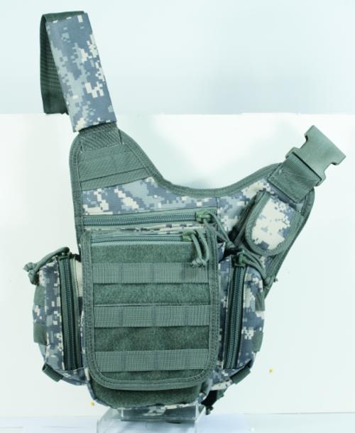 Voodoo Tactical Ergo Pack 15-9355075000 Army Digital