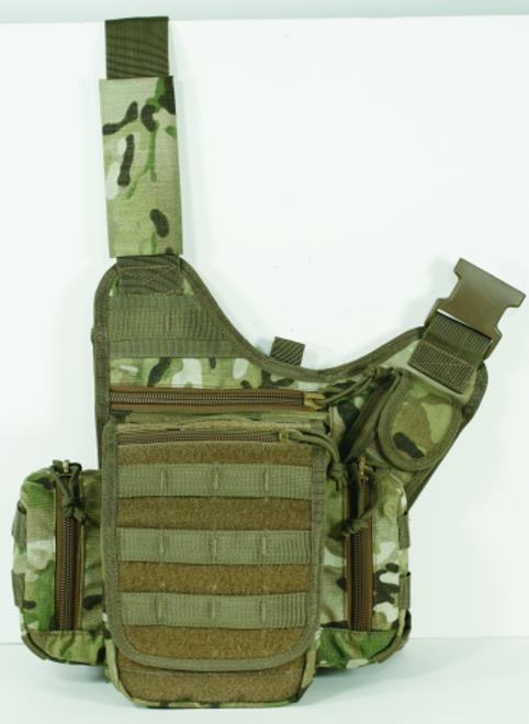 Voodoo Tactical Ergo Pack 15-9355082000 MultiCam