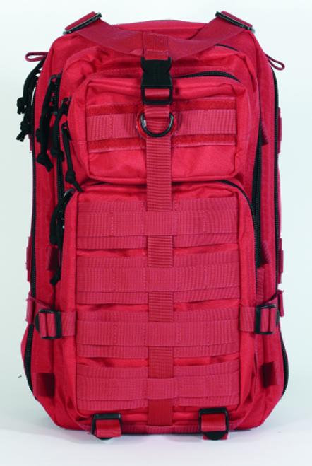 Voodoo Tactical Level III Assault 15-9588016000 Red