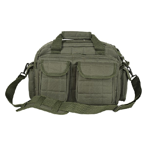 Voodoo Tactical Scorpion Range Bag 15-9649004000 OD Green