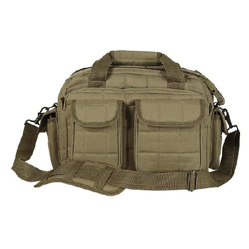 Voodoo Tactical Scorpion Range Bag 15-9649007000 Coyote